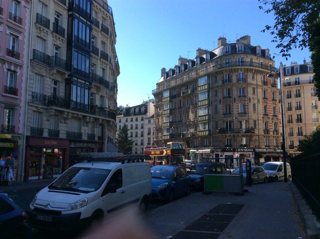 パリ-ノートルダム
