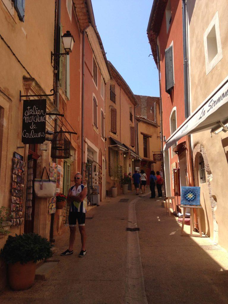 フランスで最も美しい村(ゴルド)